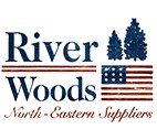 River woods